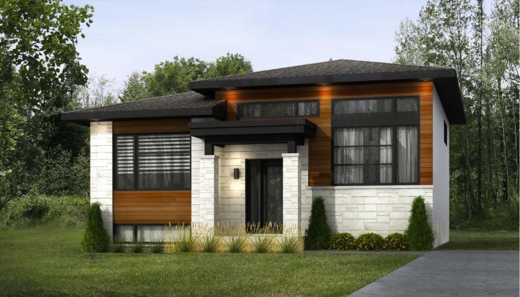 Modele construction maison ventana blog for Maison modele profab